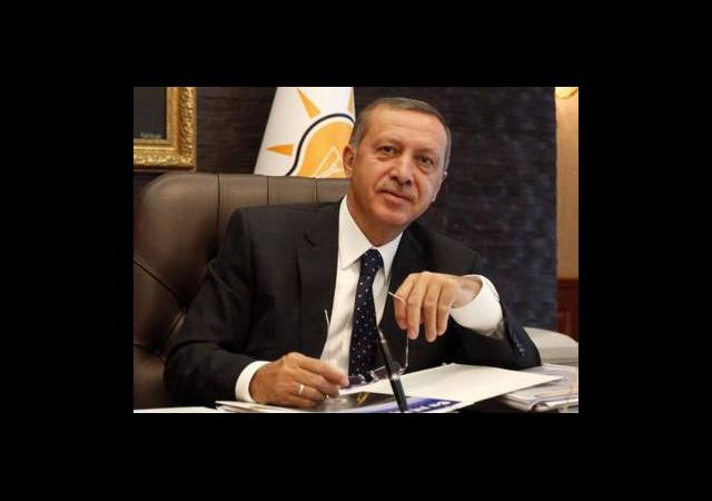 Erdoğan'ın Masasındaki Son 3 Anket!