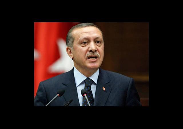 İran'dan Erdoğan'ın O Sözlerine Sert Tepki!
