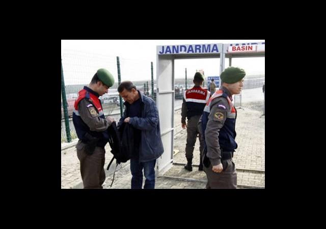 Ergenekon'da Tahliye Kararı