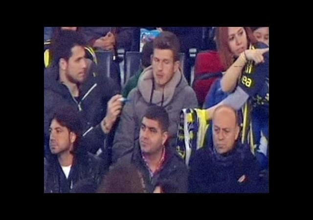 Kadıköy'deki bu erkekler kim?