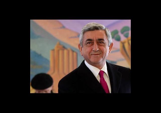 Ermenistan'da Seçimin Galibi Belli Oldu!