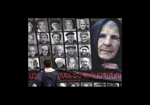 Ermeni Diasporası 2015'e Hazırlanıyor