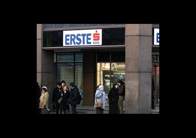 Bankacılık Devinin Gözü Türkiye'de