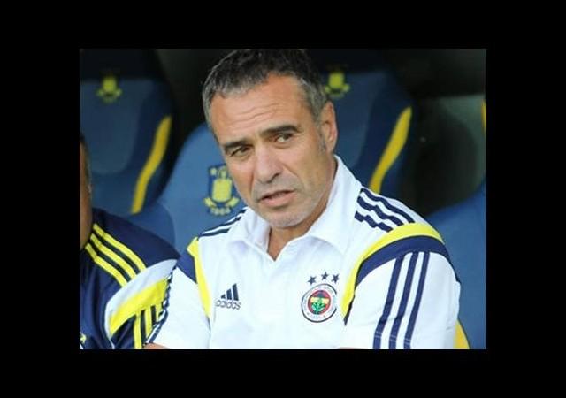 Fenerbahçe'de Yanal dönemi 408 gün sürdü