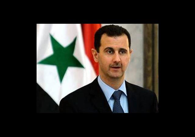 Beşar Esad Ramazanda Devrilecek Mi?