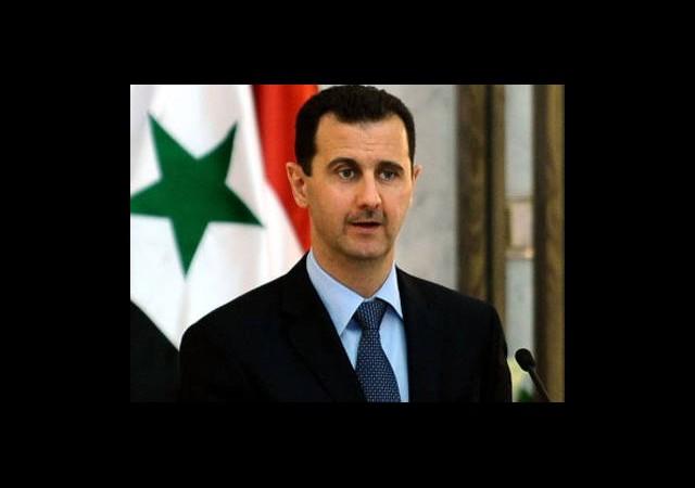 Esad'dan 'Geri Dönüş' Çağrısı