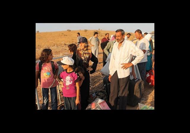 Esad Ramazanda Yerlerinden Etti
