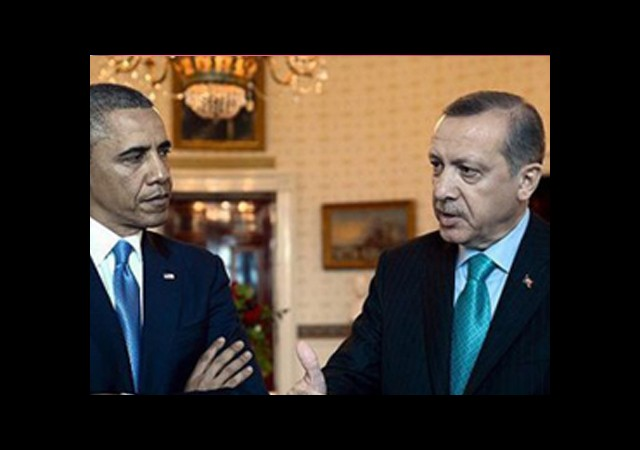 ABD'den Başbakan'a Esad Cevabı!