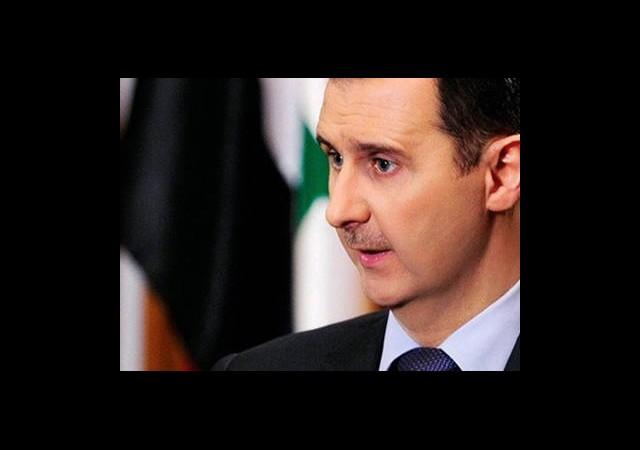 Suriye Hakkında Şok İddia!