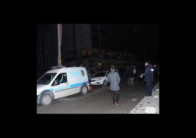 İstanbul Esenler'de Silahlı Saldırı
