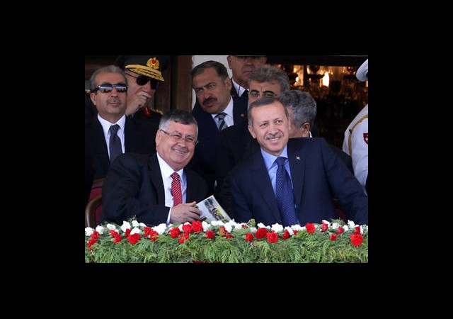Protokolü Güldüren Kılıçdaroğlu Esprisi