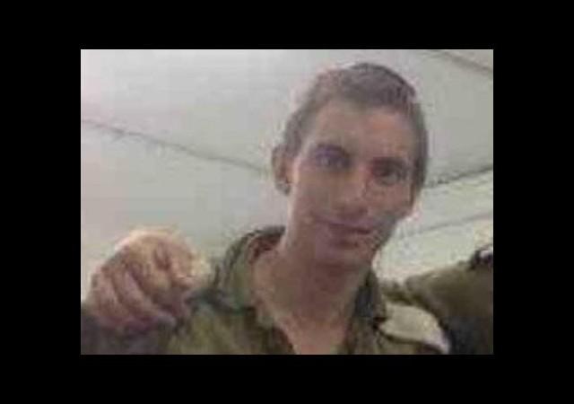 Esir İsrail askeri bakın kim çıktı