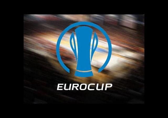 Eurocup'a katılacak takımlarımız!