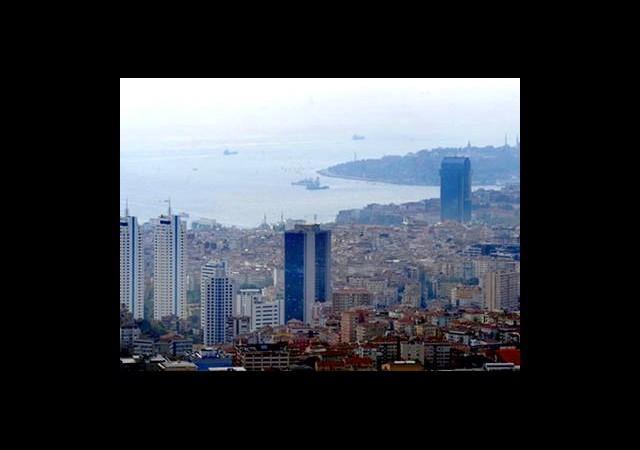 İstanbul'da Evi Olanlar Dikkat!