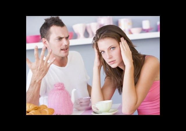 En Sık Rastlanan Evlilik Sorunları