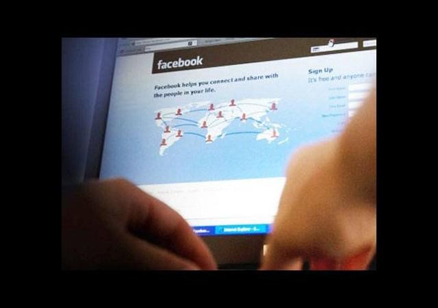 Gizli servis, Facebook üzerinden dinliyor