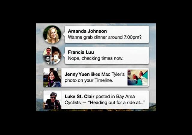 Günün Mobil Uygulaması: Facebook Home