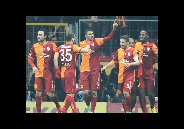 'Fenerbahçe İle Fark 8 Değil 5 Puan'