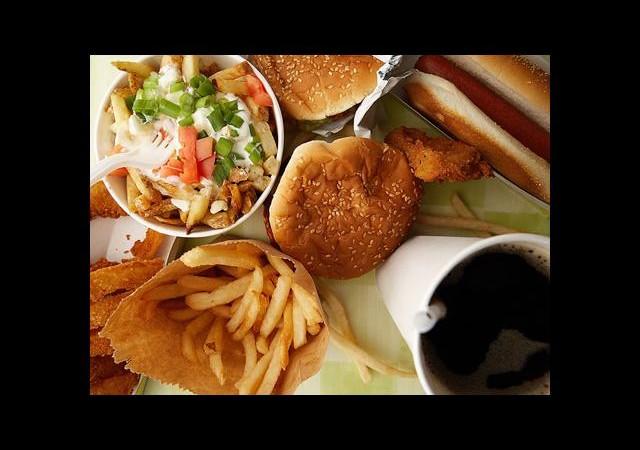 Sivilce yapan yiyecekler nelerdir?