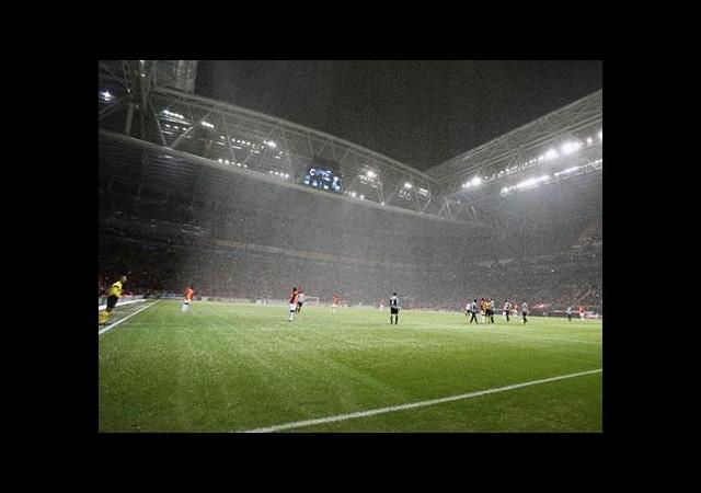 Galatasaray'a 50 Milyon Dolarlık Fatura!