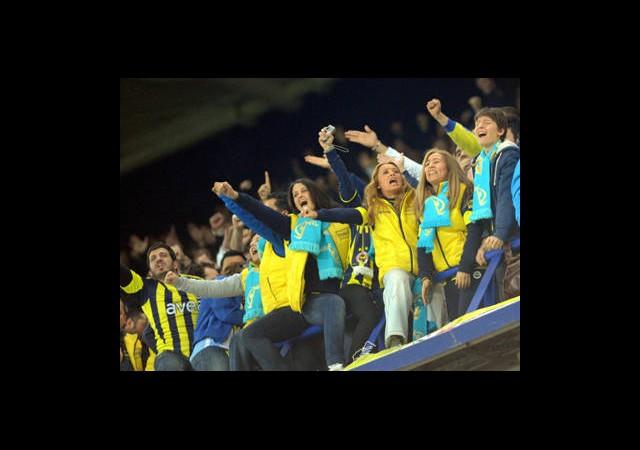 Fenerbahçe Rekor Kıracak
