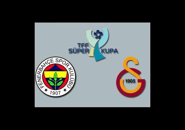 ErzurumStadı, ''Süper Kupa'' Maçına Hazır