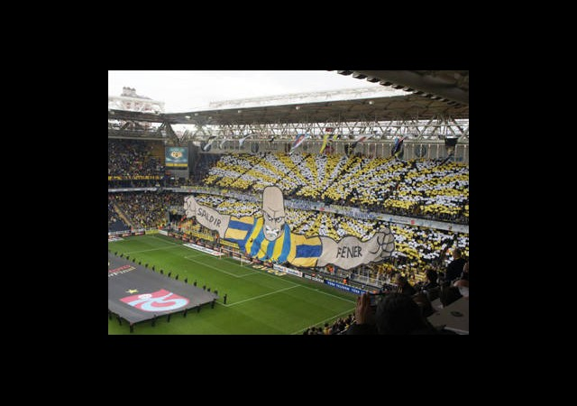 Fenerbahçe Festivali Perşembe Günü