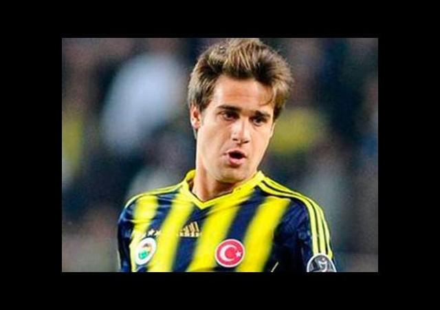 Fenerbahçe'den Karabükspor'a gitti
