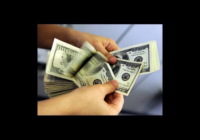 Fed Kararı Öncesi Dolar Yükselişte