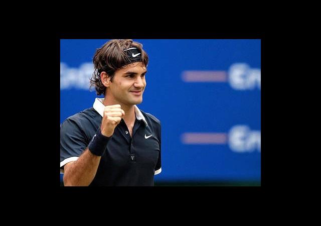 Federer: Bazen İki Kazanan Olsun İstersin