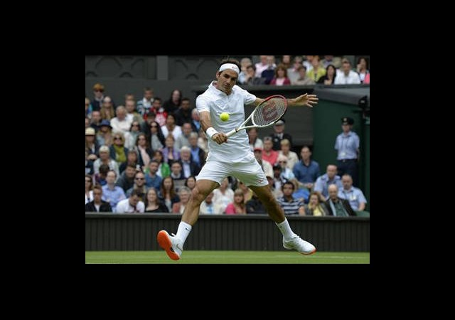 'Wimbledon Laneti' Mi, Çim Sıkıntısı Mı?