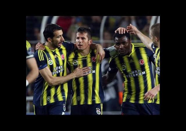 Lider Fenerbahçe hata yapmadı