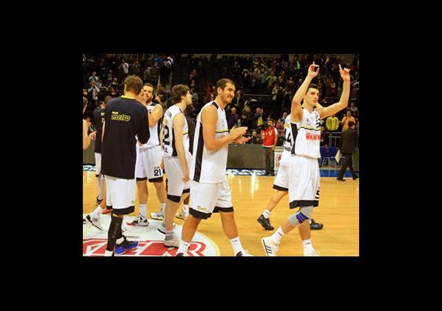 Fenerbahçe Çok Rahat