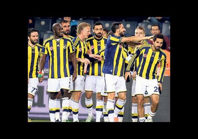 Fenerbahçe'de genç yıldız operasyonu