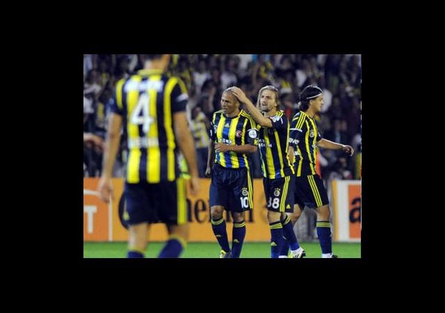 Fenerbahçe Lige Döndü