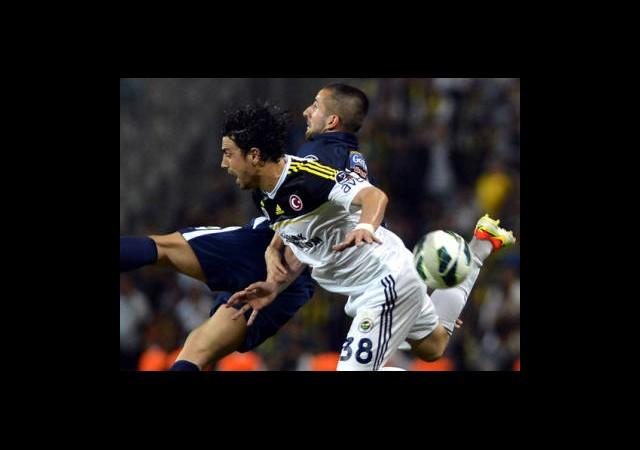 Fenerbahçe Lige Dönemedi