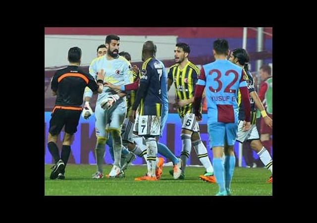 Trabzon-F.Bahçe maçının karar tarihi belli oldu