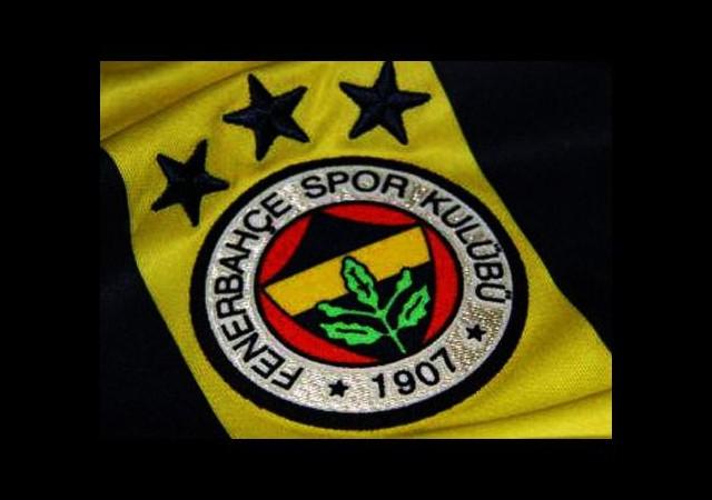 Fenerbahçe'den büyük rest!