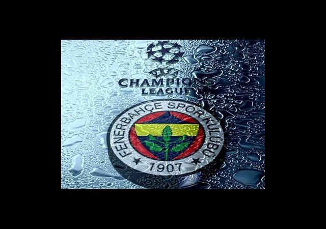Fenerbahçe Tur İçin Avantaj Peşinde!
