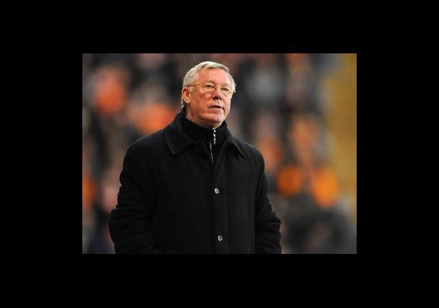 İşte Alex Ferguson'un Kancayı Taktığı Türk Oyuncu