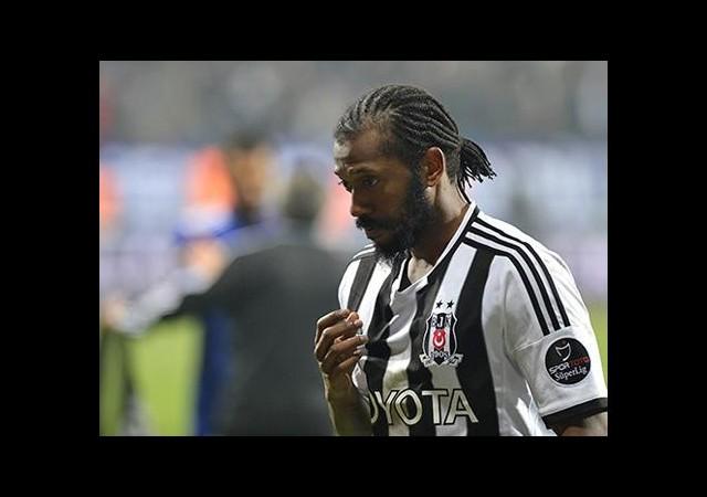 Fernandes'le ipler kopuyor