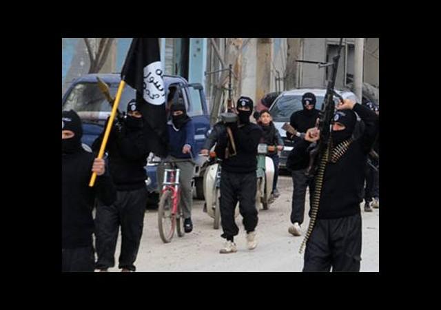IŞİD müftüsünden kan donduran fetva
