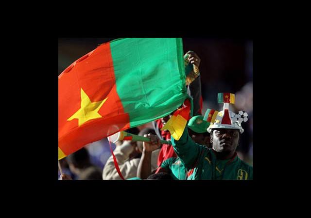 FIFA'dan Kamerun'a Şok!