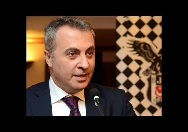Yılın Piyangosu Beşiktaş'a Vurdu