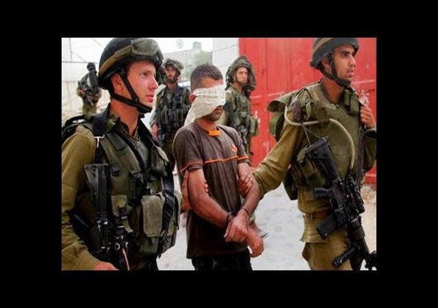3 kayıp Yahudi için 340 Filistinliyi...