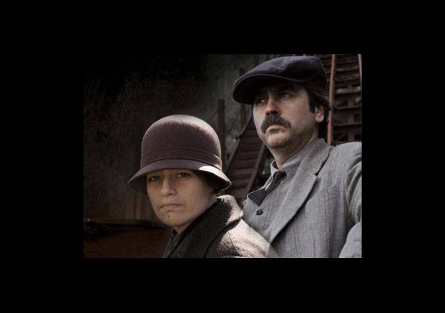 Yeni Türkiye Sineması Varşova'da