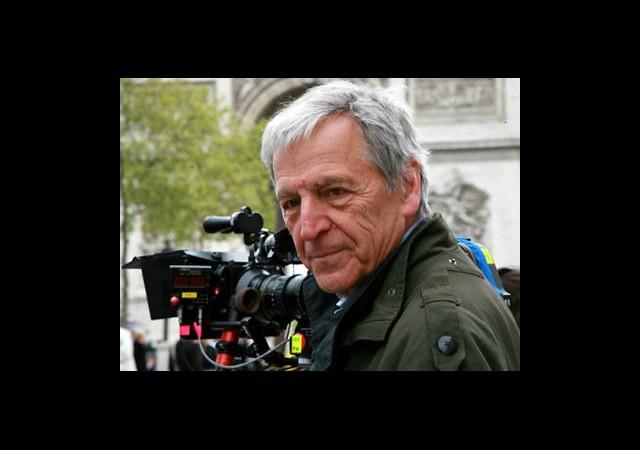 İstanbul Film Festivali'ne İki Ünlü Yönetmen