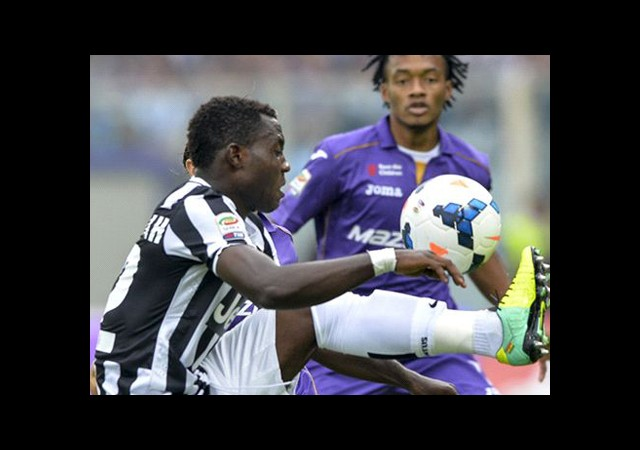 Fiorentina'dan Muhteşem Geri Dönüş