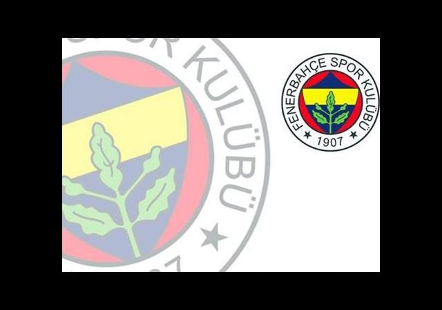 Fenerbahçe'den Son Dakika Başvurusu!