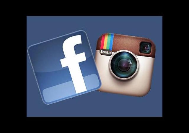 Facebook ve Instagram'a erişim engeli